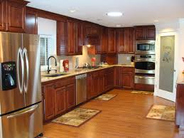kitchen enchanting kitchen remodeling ideas awesome white brown wood