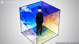 Mob Psycho 100 - Nominated for Best OP ...
