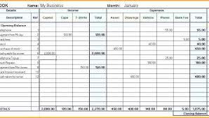 Excel Checkbook Template Check Register Template Excel Awesome 9 Excel Checkbook Register