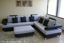 home furniture sofa designs. White-black Modern Sofa Design Home Furniture Designs A