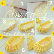 Crochet Baby Shoes Pattern Custom The Difference Is In The Details Crochet Baby Shoes Pattern