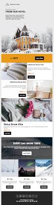 Email Newsletter Design Samples Free Hotel Newsletter Templates