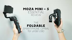 <b>MOZA MINI S Essential</b> REVIEW - Is This The BEST BUDGET ...