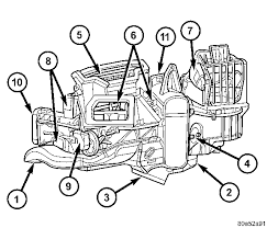 2004 dodge durango ac diagram schema wiring diagram