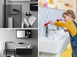 Bathroom <b>Design</b>: <b>Adults</b> Here, <b>Kids</b> There - ArchiExpo e-Magazine