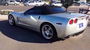 2005 Corvette w/ Z51 package. By Tom Steffes - YouTube