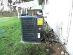 trane 4 ton ac unit. 4 Ton Hvac Unit Ac Seer Heat Pump . Trane