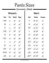 Mens Jeans Sizes Conversion Chart 61 Genuine European Jean Sizes Women
