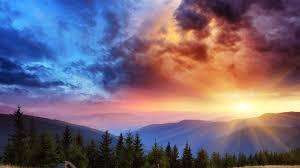 hd wallpaper background image id 546441 3840x2160 earth sunrise