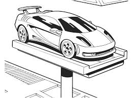 Ferrari Coloring Games Nice Hot Wheels Cars Coloring Pages Coloring