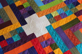 Quilting Is My Therapy Geometric Quilting Designs- Angela Walters ... & geometric quilting design Adamdwight.com
