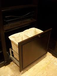 splashy laundry hamper in closet traditional with dirty clothes hamper next to laundry alongside recycle bin and pull out trash