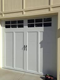 call the garage door man