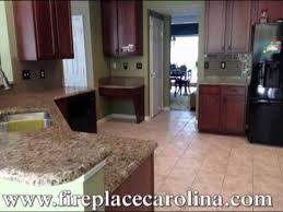 giallo vicenza light granite countertops installed charlotte nc dark wood kitchen cabinets 6 19 13
