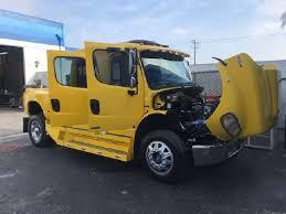 FREIGHTLINER Hauler Trucks For Sale
