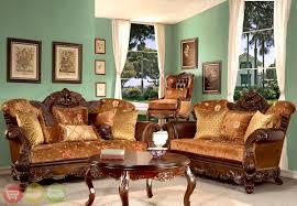 Victorian Living Room Furniture Set Popular Living Room Furniture Vintage Style With Home Formal