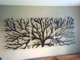 large metal wall art how to install metal wall art decor in the right position large large metal wall art