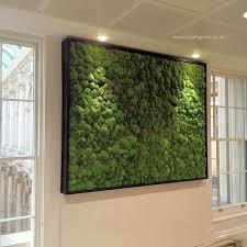 plant wall decor awesome best 25 zen office ideas on