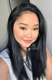 Reacting to my boyfriend 39 s music video lana condor. Lana Condor Interview About New Single For Real Popsugar Celebrity Australia