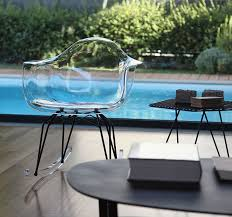 Clear acrylic furniture Table Clear Acrylic Chair Patio Plant Jotter Clear Acrylic Chair Patio New Furniture