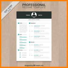 Creative Resume Templates For Microsoft Word Youtube Interesting