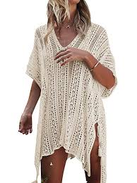 Jeasona <b>Women's Bathing Suit</b> Cover Up for Beach Pool <b>Swimwear</b> ...