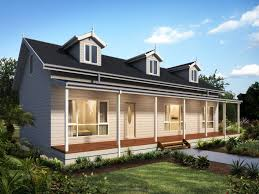 Swanbuild Manufactured Homes Designs The Turpentine 1 Design In Swanbuilds Country Style Homes