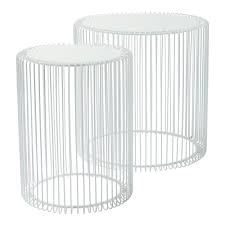 white side tables. White Side Tables S