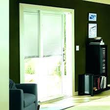 patio doors with blinds patio door blinds door with blinds inside blinds shades sliding patio door