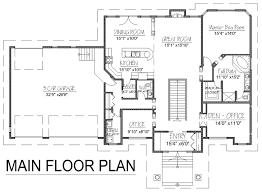 Ideas canadian bungalow floor plansBungalow floor plans