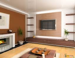 Texture Paint In Living Room Wall Paint For Living Room Living Room Paint Ideas With Brown