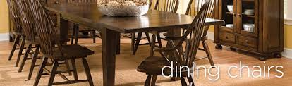 Dining Room & Kitchen Chairs