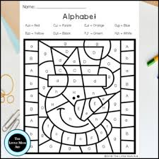 Pypus is now on the social networks, follow him and get latest free coloring pages and much more. Winter Color By Letter Alphabet Coloring Pages By The Little Mom Aid
