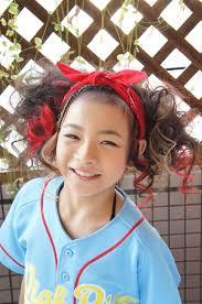 キッズのダンス向けの髪型のやり方男の子女の子別6選 Coolovely