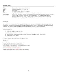 Microsoft Outlook - Memo Style