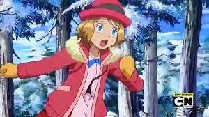 Pokemon The Series XYZ episode 28 - video Dailymotion