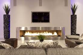 ... Living Room, Modern Living Room With Fireplace And Tv Modern Wall  Cabinets Living Room Design ...