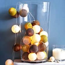 vase lighting ideas. 45-Atmospheric-Holiday-Decorating-Ideas-With-Fairy-Lights- Vase Lighting Ideas