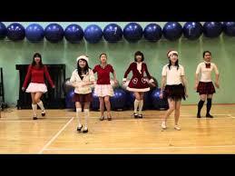 Happy <b>New Year</b> 2018 ! Best Christmas Show <b>Dance</b> Jingle Bells ...
