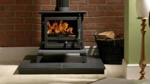 a wood burner without a chimney