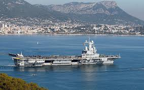Résultats de recherche d'images pour «Hàng không mẫu hạm Charle de Gaulle hiện đang tu bổ định kỳ»