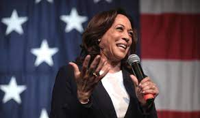 What California knows about Kamala ...