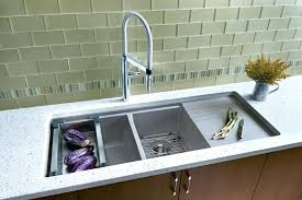 undermount sinks with drainboard architecture nice ideas kitchen sinks with drainboards sink drainboard modern none stainless undermount sinks