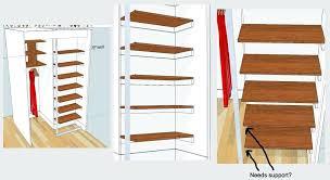 closet shelf design attractive closet shelf design bedroom closet 1 shelf design wire shelf closet design