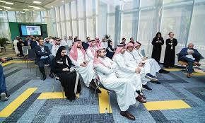 Gib Hosts Fintech Saudi Event At Banks Al Khobar Innovation