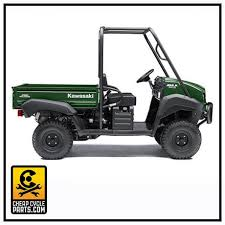kawasaki mule parts mule side x side parts and specs 2001 kawasaki mule 3010 wiring diagram kawasaki mule green