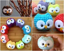 Cute Crochet Patterns Impressive Easy Owl Crochet Pattern Too Cute Fun Crafts Kids