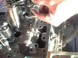 cat fuel injector adjustment