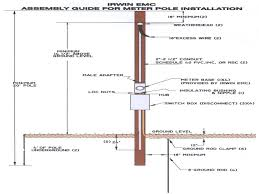 temp electrical pole power for sale page tributoaterciopelados power pole wiring diagram at Power Pole Wiring Diagram