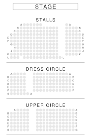 Music Theater Seat Online Charts Collection